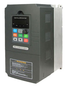PWM Variable Frequency Drive Characteristics